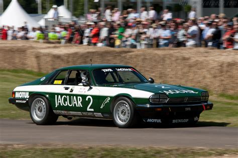 Jaguar XJ-S TWR Group A - Chassis: TWR JC 84A005 - 2011 ...