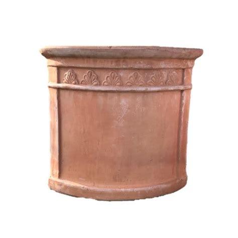 vaso cotto vaso cotto angolare pagani spa la forza dell edilizia