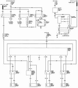 All Data Wiring Diagram 1996 Cutless Ciera