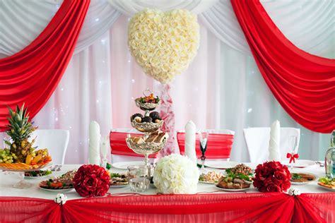 Decorating Themes : Event Management Specialist