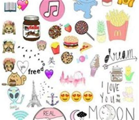 Tumblr Binder Cover Templates Emoji by Tumblr Emoji Wallpaper Cute Collage Image 4305382