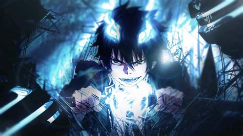 Blue Exorcist Returning To Television With Anime Set For