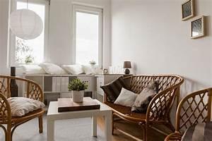 nos idees de deco en rotin magazine avantages With deco cuisine pour meuble en rotin