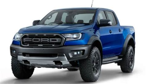 nueva ford ranger   cars review