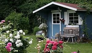 Farbe Für Gartenhaus : gartenhaus frank dahl gartenkontor ~ Watch28wear.com Haus und Dekorationen