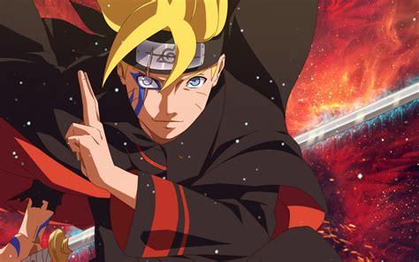 Download 1680x1050 Boruto, Uzumaki Naruto, Akatsuki, Scar