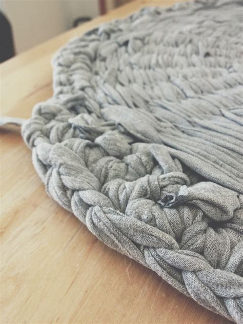 diy rag rug diy how to make a rag rug in the house