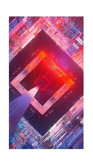 3D Abstract HD wallpaper