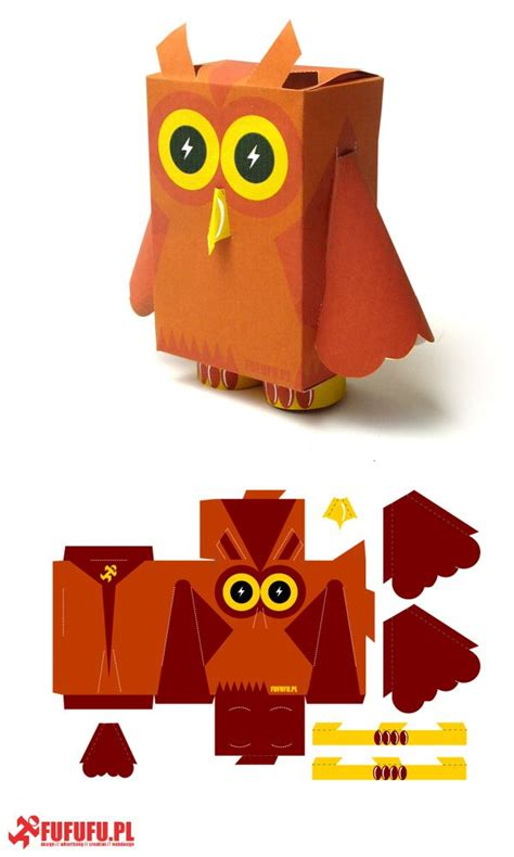 owl paper toys 744 best paper craft random images on 2590