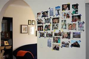 Creative picture wall ideas and photos for