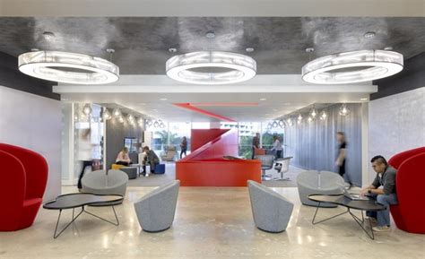 advertising agency office design zimmerman advertising offices by gensler fort lauderdale florida 187 retail design blog