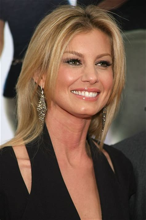 Faith Hill Hairstyles   Sophisticated ALLURE Hairstyles 2017