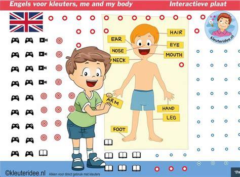 Engels Leren Werkbladen by 17 Beste Afbeeldingen Engels Kleuters Op