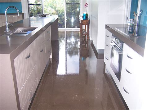 kitchen epoxy floor coatings residential kitchens 8280