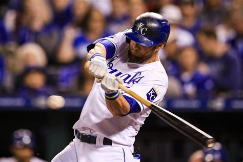 kansas city royals alex gordon   productive