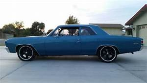 1967 67 Chevelle 300 Deluxe Post Resto 20 Boss 338