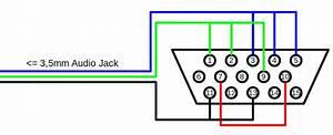 Vga 15 Pin D Sub Belegung - Wroc Awski Informator Internetowy