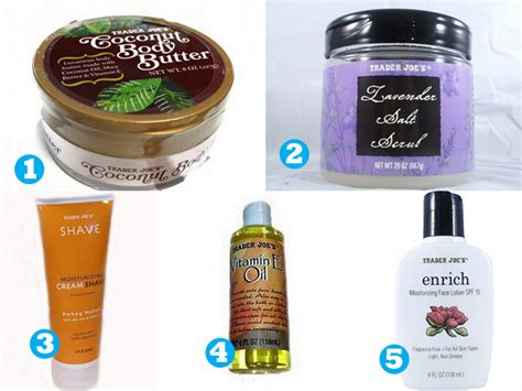 Amazon second chance pass it on. 5 Best Beauty Products from Trader Joe's