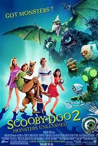 Dan-Dare.org - The Flintstones and Scooby-Doo Movie Posters