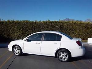 2007 Saturn Ion - Pictures