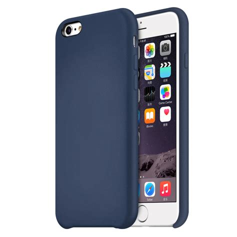 iphone 6 s cases iphone 6 original leather midnight blue