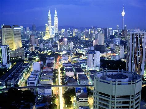 Malaysia Images Kl Malaysia Hd Wallpaper And Background