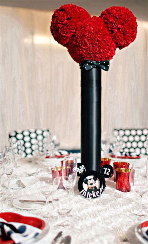 mickey mouse party inspiration   mickey mouse