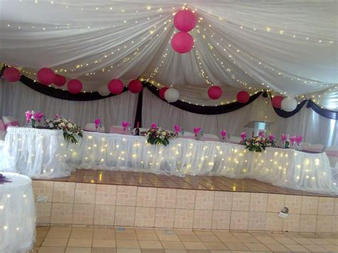 jj bridal decor