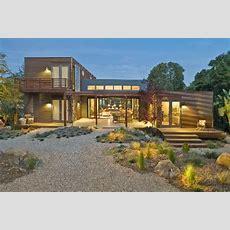 What Makes A Building Green ?  Freshomecom