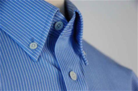 understanding  mens button  collar