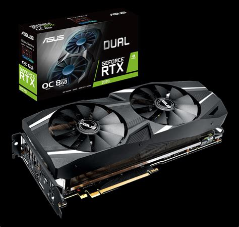 We rank budget and gaming amd and nvidia graphics cards with gpu options the best graphics card available today will turn your pc into a bonafide gaming machine. ASUS GeForce RTX 2070 Dual 8GB OC GDDR6 Graphics Card ...