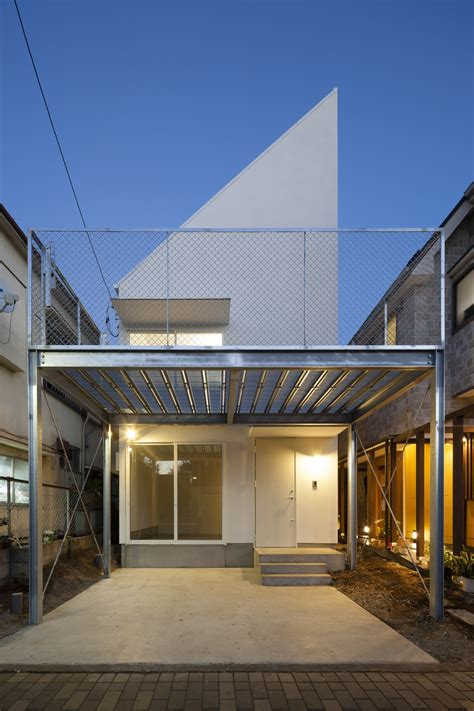 Casa In by Casa Concreto 101planosdecasas