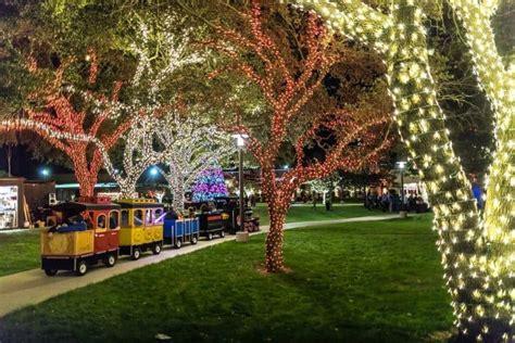christmas dallas events texas grapevine holiday trekaroo gaylord less
