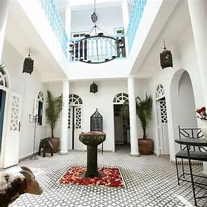 Mr266  Light Filled Riad  5 Bedrooms  Sleeps 10