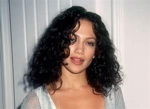 Beauty Transformation Jennifer Lopez