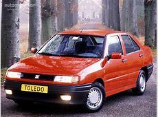 SEAT Toledo specs & photos 1991, 1992, 1993, 1994, 1995