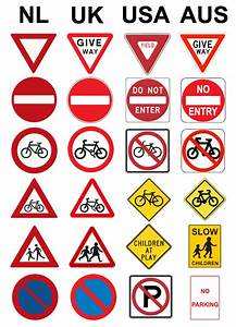 Netherlands Traffic Signs - Move to Netherlands