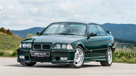Bmw M3 1995 by 1995 Bmw M3 Gt Wallpapers Hd Images Wsupercars