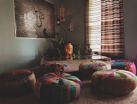 soothing meditation room ideas    zen