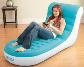 intex inflatable sofa lounge loopon sofa