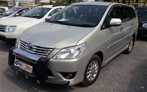 toyota innova    hyderabad  model india