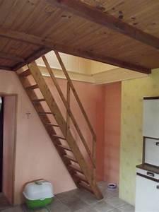 Realiser Un Plancher Bois : fermeture d 39 une tremie ~ Premium-room.com Idées de Décoration