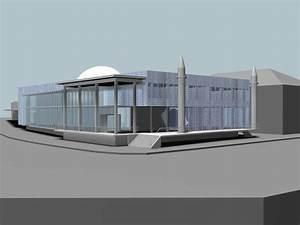 Architekt Schwäbisch Gmünd : prof dipl ing bernhard hirche architekt bda moschee schw bisch gm nd ~ Markanthonyermac.com Haus und Dekorationen
