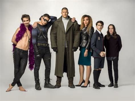 Umbrella Academy Analysis: Is It Worth a Watch? - The ...