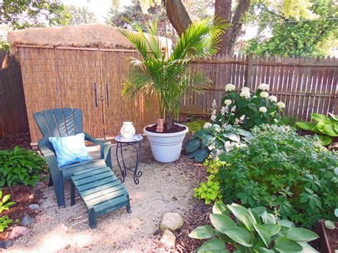 How To Build A Tiki Hut Garden Shed For Under $100