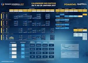 Programme Championnat Du Monde 2017 : calendrier france handball 2017 ~ Medecine-chirurgie-esthetiques.com Avis de Voitures