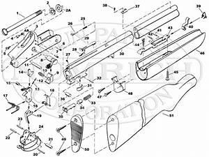 Stoeger M3500 Parts Diagram  U2022 Downloaddescargar Com