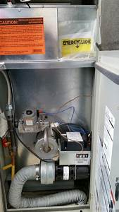 Mobile Home Propane Furnace Parts