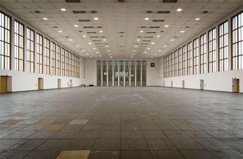 berlin messe hall hallen halls fotos