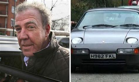 Argentina celebrates Jeremy Clarkson sacking from Top Gear ...